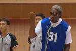 Rodman Sings Kim Jong-un Happy Birthday