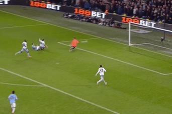 Alvaro Negredo Scores Hat-Trick for Man City vs. West Ham in Capital One Cup