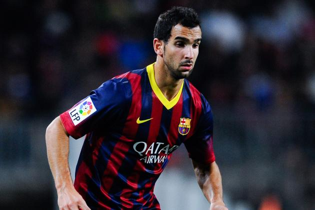 Liverpool Transfer News: Reds Must Stay Aggressive in Pursuit of Martin Montoya