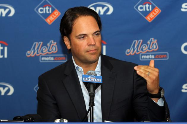2014 Baseball Hall of Fame: Mike Piazza Rejected, Twitter Flips out