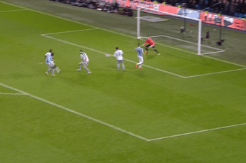 GIF: Yaya Toure Scores Fine Solo Goal for Man City vs. West Ham