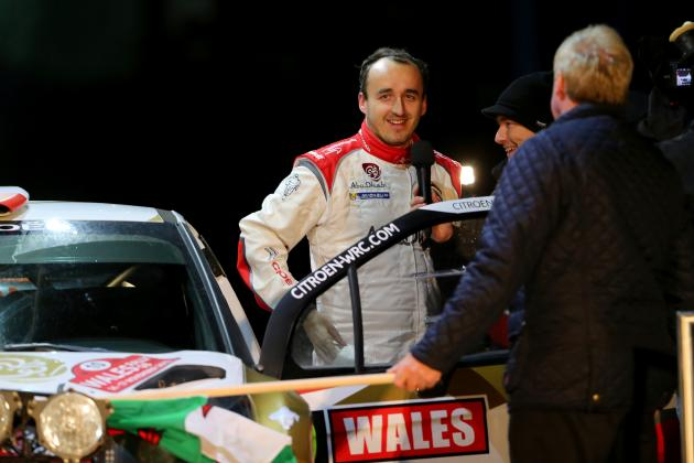 Assessing Robert Kubica's F1 Career: How Good Could He Have Been Without Injury?