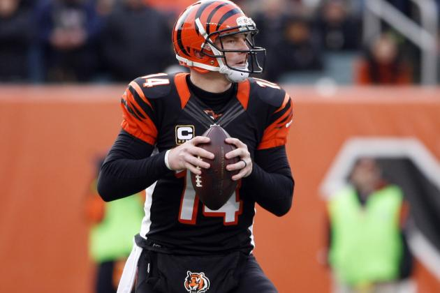 Debate: Is Dalton a Franchise QB?