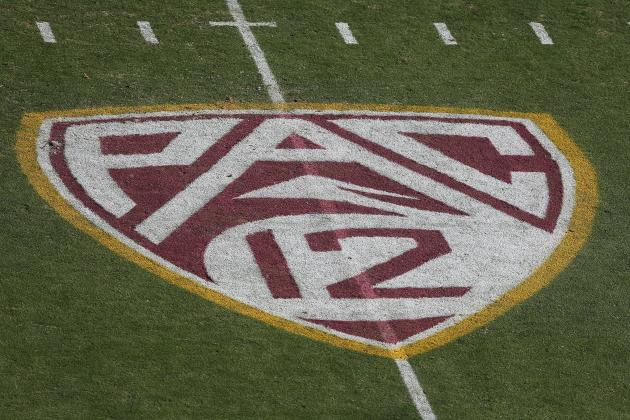 Biggest Takeaways from Pac 12's 2014 College Football Schedule