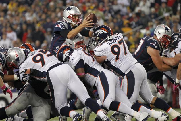NFL Playoff Bracket 2014: Conference Title Games We Would Love to See