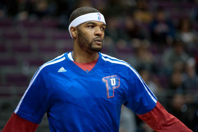 It's Time for Detroit Pistons to Abandon Failing Josh Smith Experiment