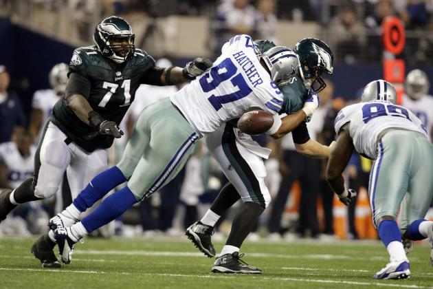 Breaking Down Dallas Cowboys' 2014 Salary Cap: Where Is Money Best Spent?