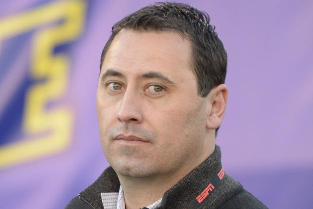 USC Football: Early Departures Will Test Steve Sarkisian in Year 1