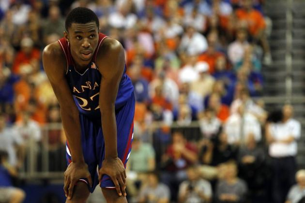 Andrew Wiggins' Road to Superstardom Not Nearly as Easy as Advertised