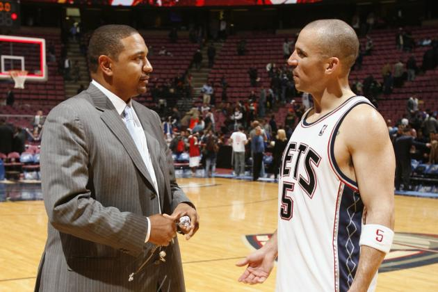 Mark Jackson: Jason Kidd-Lawrence Frank Debacle Was 'Clownish'