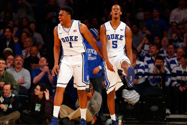Duke Basketball: Will Rodney Hood Become Blue Devils' No. 1 Option in ACC Play?