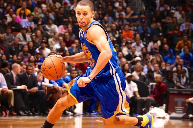 Golden State Warriors vs. Brooklyn Nets: Live Score and Analysis