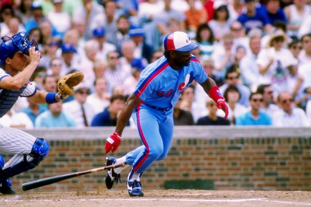 Tim Raines, Alan Trammell Still Get No Love from MLB Hall of Fame Voters