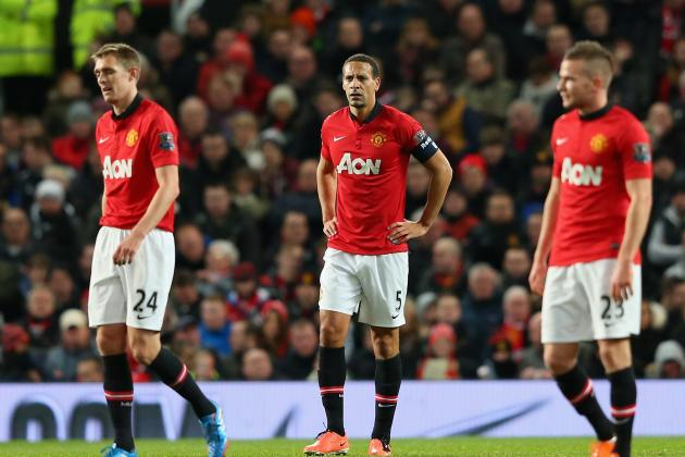 Manchester United's Decline Not All Bad News for Fans