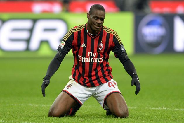 Chelsea Transfer News: Mario Balotelli Is Foolish to Snub Blues' Advances
