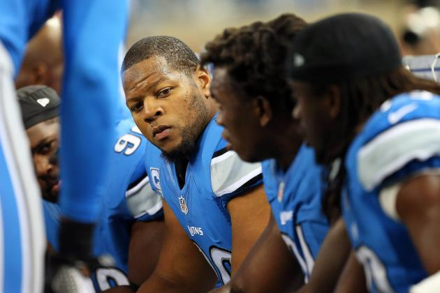 Do the Detroit Lions Have Personnel in Place to Make a Switch to a 3-4 Defense?