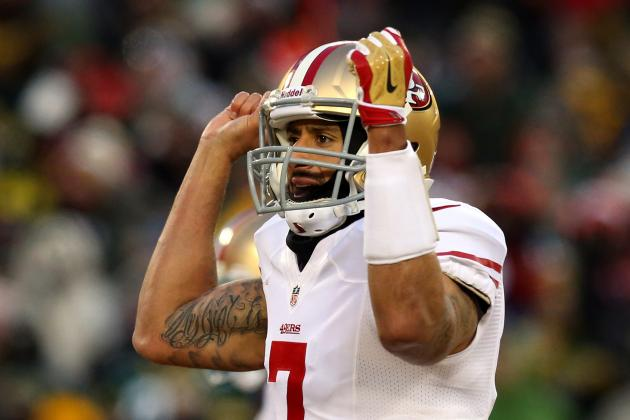 NFL Playoff Picks: 49ers, Saints Headline Weekend's Top Plays