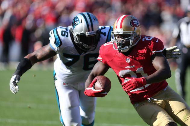 49ers vs. Panthers: San Francisco's Game Plan to a Divisional Round Victory