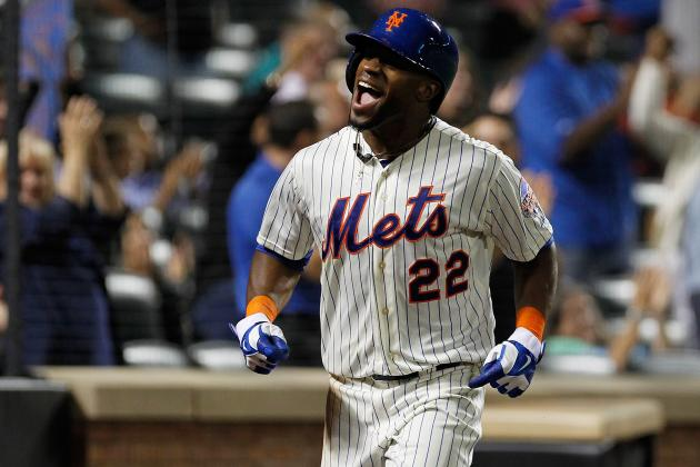 Should Eric Young Jr. Be an Outfielder or Utility Man Next Season?