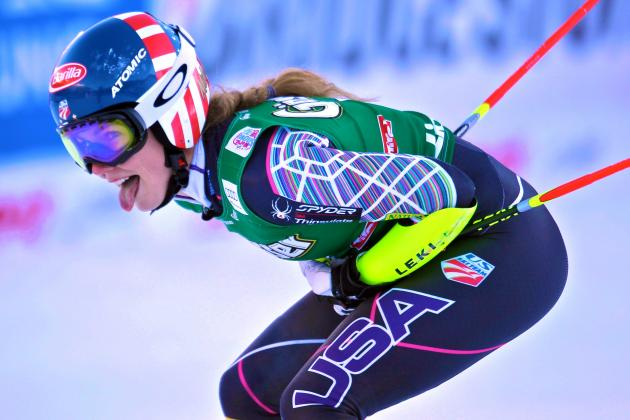 Is Mikaela Shiffrin Ready to Be the Next Lindsey Vonn?