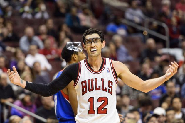 NBA Trade Rumors: Latest Buzz Surrounding Potential Deadline Deals