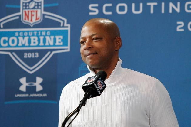 Breaking Down the NY Giants' 2014 Salary Cap: Where Is the Money Best Spent?