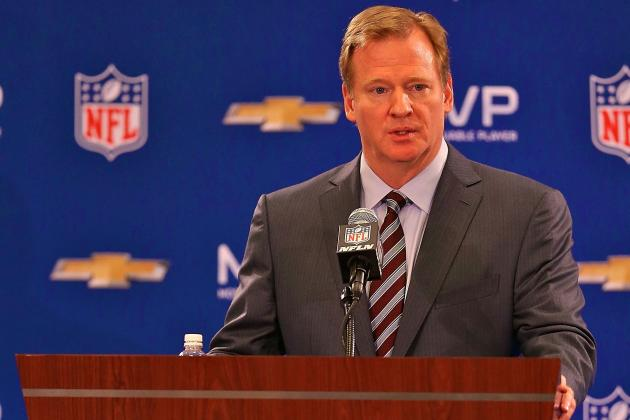 What Would Expanded Playoffs Look Like, and Would It Be Good for the NFL?