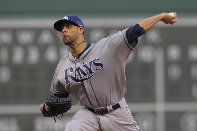 MLB Trade Rumors: Latest Rumblings About Top Players Possibly on the Move