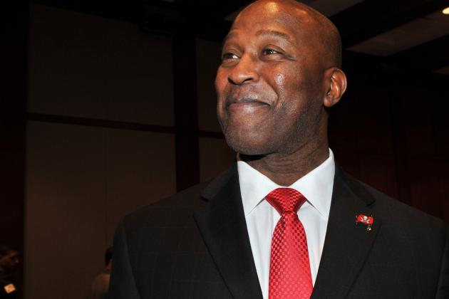 Lovie Smith Used Year off to Plan for 2014