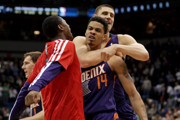 It's Put Up or Shut Up Time for Phoenix Suns