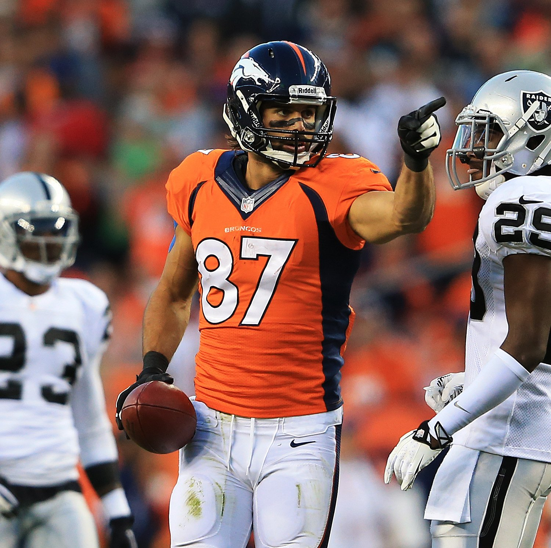 Denver Broncos Re Grading Their Key 2013 Offseason: Breaking Down The Denver Broncos' 2014 Salary Cap: Where