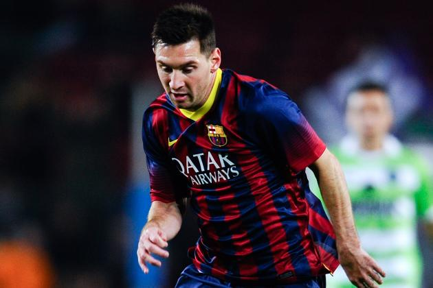 Lionel Messi Makes Strong Statement on Barcelona Future After Amazing Comeback