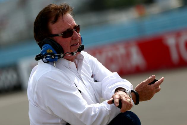 Will New-Look Richard Childress Racing Be More Competitive in 2014?