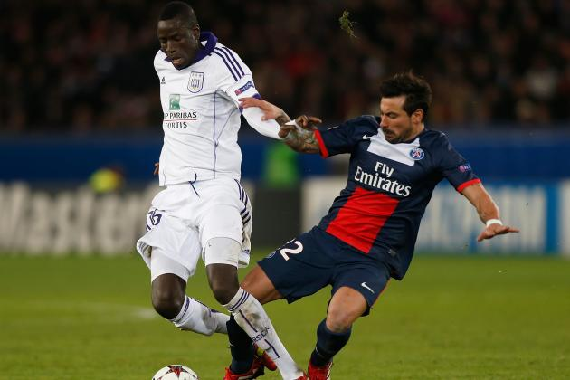 Arsenal Transfer News: Cheikhou Kouyate Holds Talks with Gunners and Liverpool