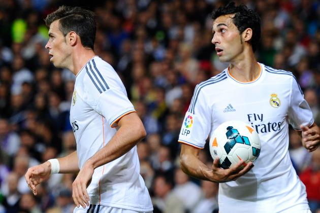 Alvaro Arbeloa Claims He Ran over Gareth Bale in Car After Reports of Cover-Up
