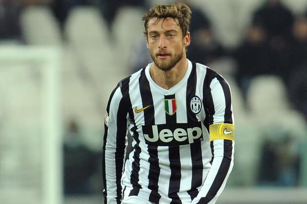 Manchester United Transfer Rumours: Claudio Marchisio a David Moyes Panic Buy