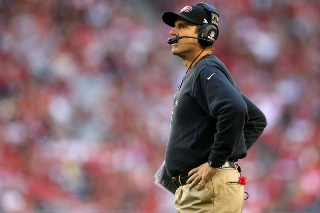 What Makes Jim Harbaugh Such a Successful Postseason Coach?