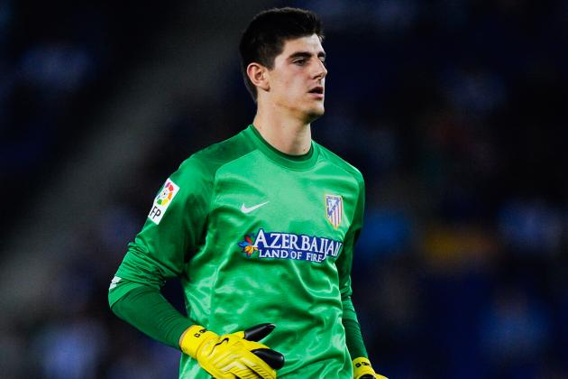 Chelsea Transfer News: Thibaut Courtois Hands Blues Atletico Madrid Deadline