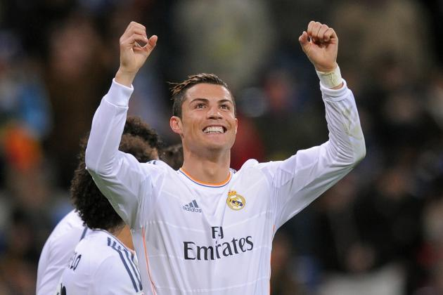 Ballon D'Or: The Evolution of Cristiano Ronaldo from 2008 to 2013