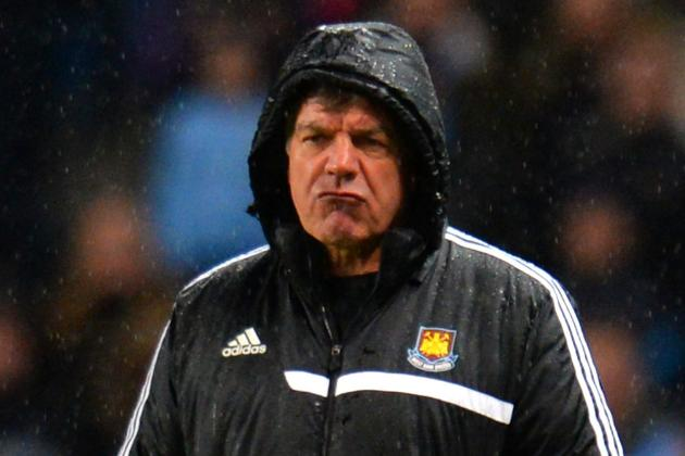 West Ham United Sell Tickets for Meaningless Man City Clash at £42 Each