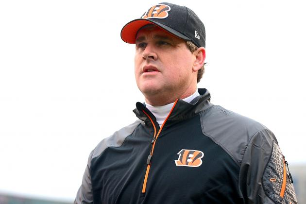 Jay Gruden Named Head Coach of Washington Redskins