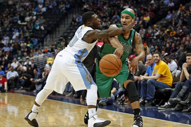 Breaking Down How Jerryd Bayless Impacts Boston Celtics Backcourt