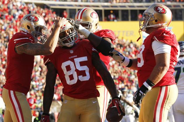 49ers vs. Panthers: Why Vernon Davis Will Get Final Redemption for San Francisco