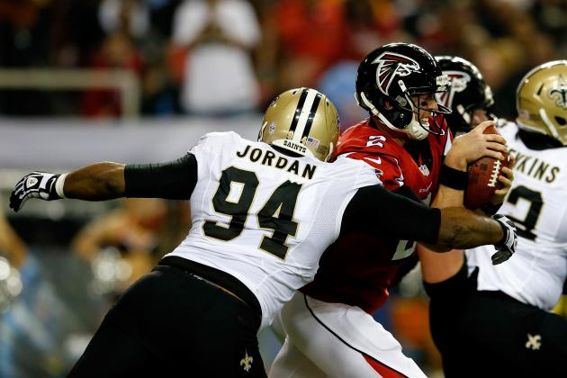 Saints vs Seahawks: How Cameron Jordan Can Trigger New Orleans' Massive Upset