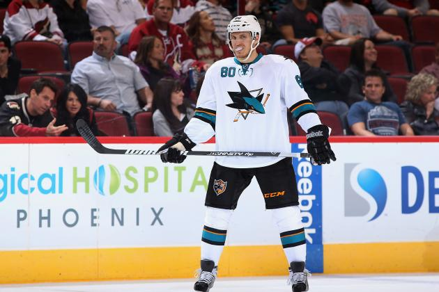 Sharks Recall Defenseman Matt Tennyson from Worcester