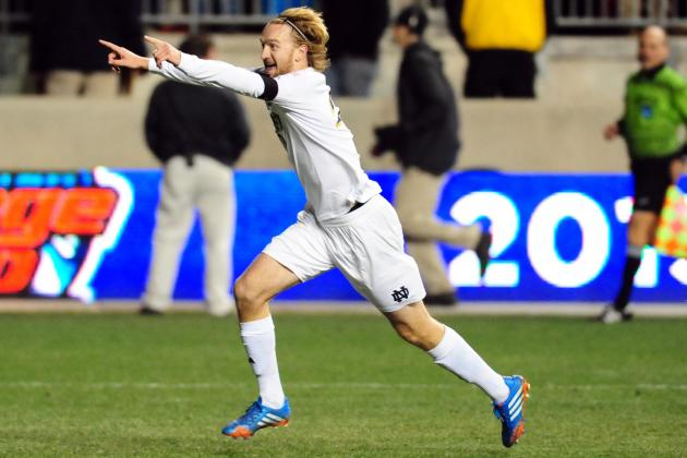 2014 MLS Mock Draft: Complete First-Round Predictions for Every Team