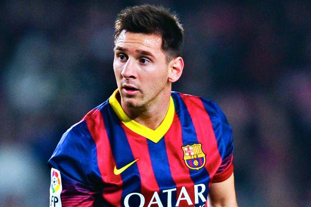 Lionel Messi Return for Barcelona Prompts Spanish Paper to Use NSFW Headline