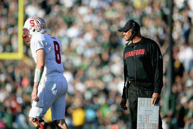 Pac-12 Football: Who Has the Toughest Schedule in 2014?
