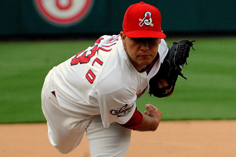 Richard Castillo Agrees to Minor League Deal to Add Pitching Depth