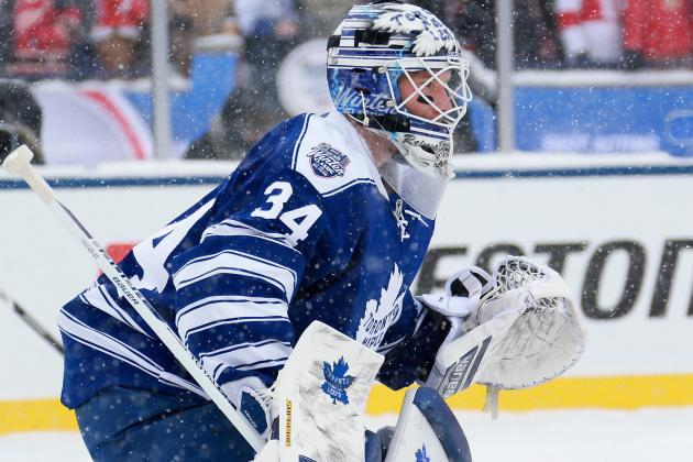 Reimer Gets 1st Start Since Dec. 21 Tonight vs. CAR